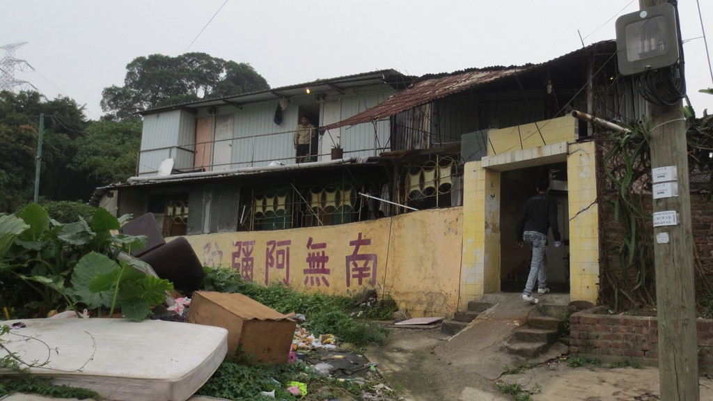 The Slum on the hilltop blog - 13Sep2013