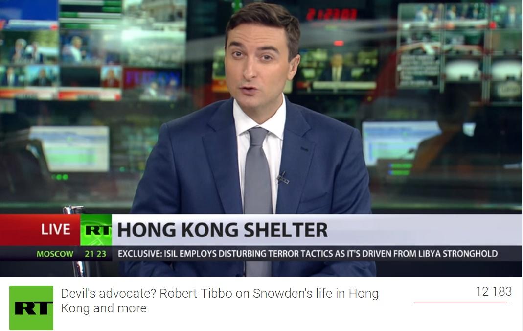 RT report